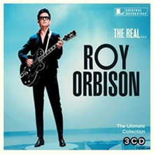 Roy Orbison - The Real... 3CD