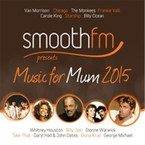 Various Artists - Smooth FM Presents Music For Mum 2015 2CD