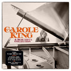Carole King - A Beautiful Collection CD