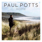 Paul Potts - Home CD