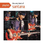 Santana - Playlist: The Very Best Of CD