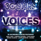 Various Artists - 30 Stars: Voices 2CD
