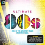 Various Artists - Ultimate 80s 4CD