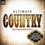 Various Artists - Ultimate Country 4CD
