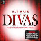 Various Artists - Ultimate Divas 4CD