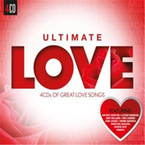 Various Artists - Ultimate Love 4CD