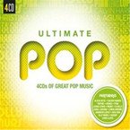 Various Artists - Ultimate Pop 4CD