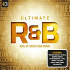 Various Artists - Ultimate R&B 4CD