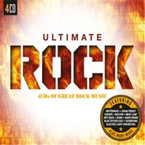 Various Artists - Ultimate Rock 4CD
