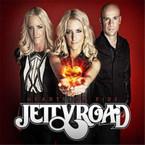 Jetty Road - Hearts On Fire CD