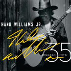 Hank Williams Jr. - 35 Biggest Hits 2CD