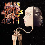 Miles Davis - Bitches Brew: 40th Anniversary 3CD/DVD