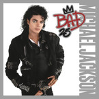 Michael Jackson - Bad: 25th Anniversary Edition (Standard) 2CD