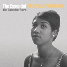 Aretha Franklin - The Essential: The Columbia Years 2CD