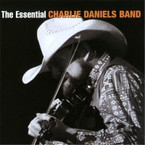 Charlie Daniels Band - The Essential 2CD