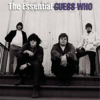 The Guess Who - The Essential 2CD
