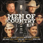 Various Artists - Men Of Country 2015 2CD
