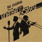 Frank Sinatra & Tommy Dorsey Orchestra - The Essential 2CD