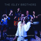 The Isley Brothers - RCA Victor & T-Neck Albums (1959-1983) 23CD