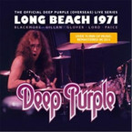 Deep Purple - At Long Beach 1971(2015 Reissue) CD