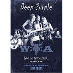 Deep Purple - From The Setting Sun In Wacken DVD
