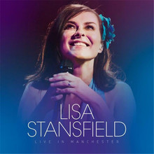 Lisa Stansfield - Live In Manchester 2CD