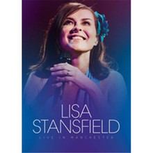 Lisa Stansfield - Live In Manchester DVD