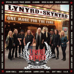 Lynard Skynard - One More For The Fans 2CD