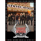 Lynard Skynard - One More For The Fans DVD