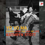 Yo Yo Ma & Kathryn Stott - Songs From The Arc Of Life CD