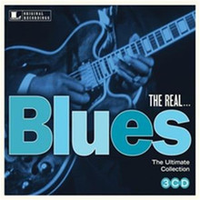 Various Artists - The Real... Blues Collection 3CD