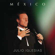 Julio Iglesias - Mexico CD