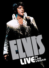 Elvis Presley - Live In Las Vegas (Bookpack) 4CD