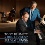 Tony Bennett - The Silver Lining: The Songs Of Jerome Kern CD