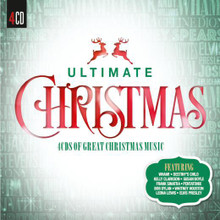 Various Artists - Ultimate... Christmas 4CD