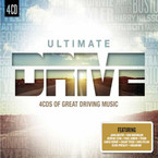 Various Artists - Ultimate... Drive 4CD