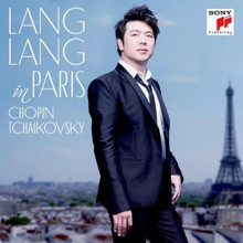 Lang Lang - In Paris (Deluxe) Limited Edition 2CD/DVD