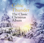 Celtic Thunder - The Classic Christmas Album CD