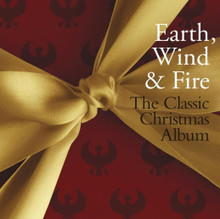 Earth, Wind & Fire - The Classic Christmas Collection CD