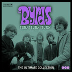The Byrds - Turn! Turn! Turn! The Ultimate Collection 3CD