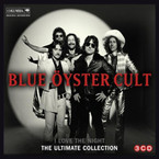 Blue Oyster Cult - I Love The Night: The Ultimate Collection 3CD