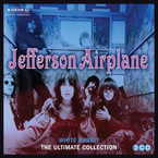 Jefferson Airplane - White Rabbit: The Ultimate Collection 3CD