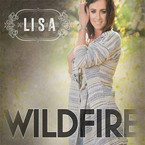 Lisa McHugh - Wildfire CD