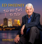 Ed Sweeney - Take Me Back To Tulsa CD