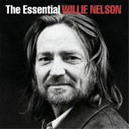 Willie Nelson - The Essential (2015 Edition) 2CD