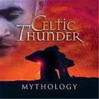 Celtic Thunder - Mythology CD