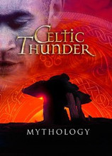 Celtic Thunder - Mythology DVD