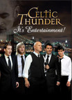 Celtic Thunder - It's Entertainment DVD