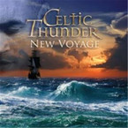 Celtic Thunder - New Voyage CD