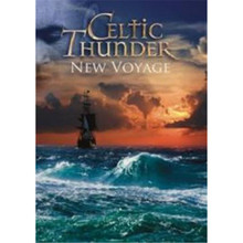 Celtic Thunder - New Voyage DVD